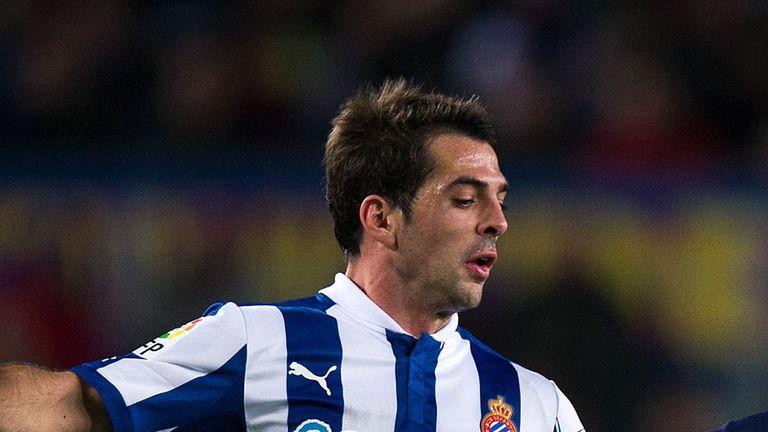Victor Sanchez: Scored twice