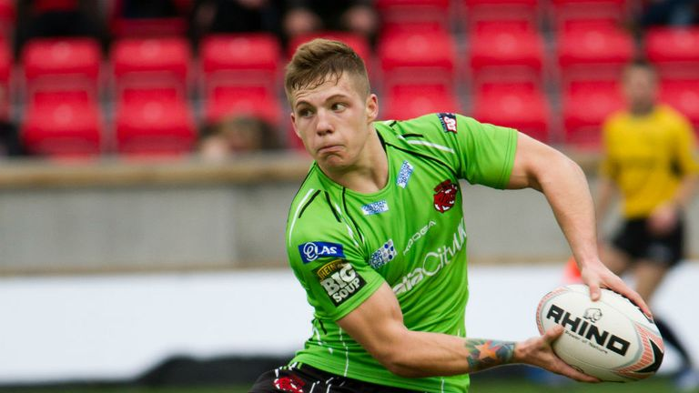 Theo Fages: Stopped breathing after dangerous tackle