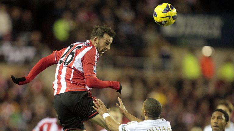 Steven Fletcher: Sunderland awaiting results of scans on striker's injury