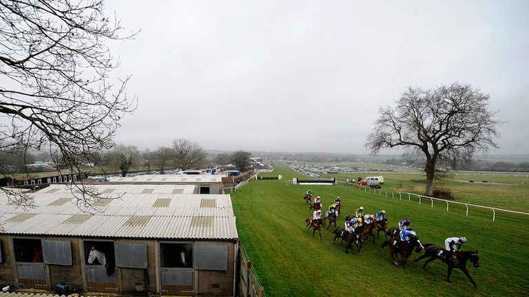 Plumpton: Inspection called for Monday meeting