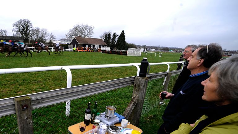Plumpton: Monday meeting lost
