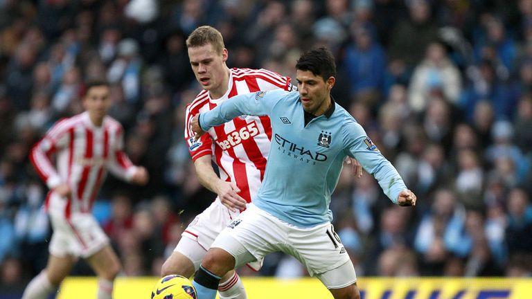 Sergio Aguero: Believes Manchester City can still retain their title