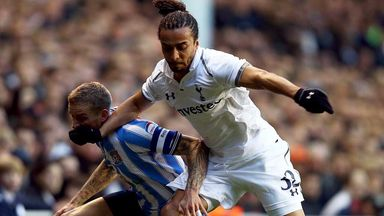 Benoit Assou-Ekotto: Has not played for Tottenham for almost two years