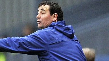 Gary Bowyer: Won three of four games in his last caretaker stint in January