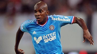 Charles Kabore: Set for a move to Russia