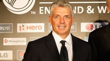 Dave Richardson: Appealed to banned Pakistan duo