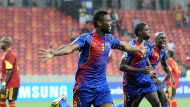 Cape Verde: Stunned Angola to reach last eight of African Nations Cup