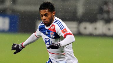 Michel Bastos: Apologised for his involvement