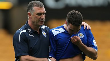 Matthew James: Has made an impression on Nigel Pearson