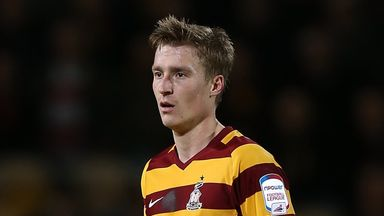 Darby: Hails Bantams' shift in focus