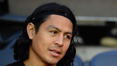 Roger Espinoza: Confident Wigan can avoid the drop again