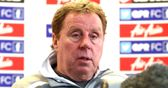 Redknapp furious with performance