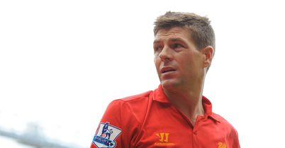 Gerrard: Statistically consistent