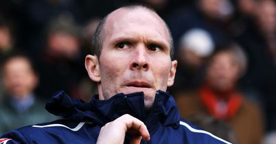 Michael Appleton: New Blackburn manager