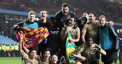 Bradford: Their run to Wembley offers hope to all clubs