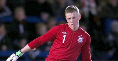 Ben Garratt: Capped at U19 level for England