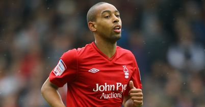Dexter Blackstock: Forest striker signs four-and-a-half-year deal