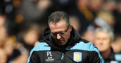 Lambert: long-term strategy