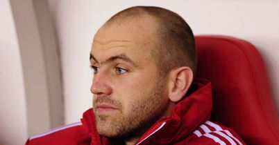 James McFadden: Has struggled for game time during spell at Sunderland