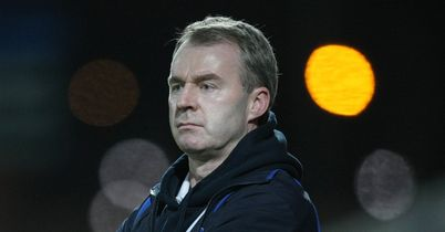 John Sheridan: Unbeaten in first four games