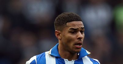 Liam Bridcutt: Keen to play in the Premier League