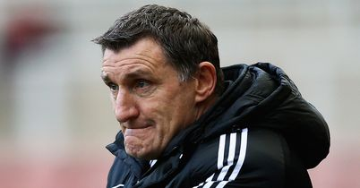 Tony Mowbray: Might as well give youngsters a go