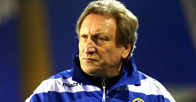 Neil Warnock: Wants Luciano Becchio to stay