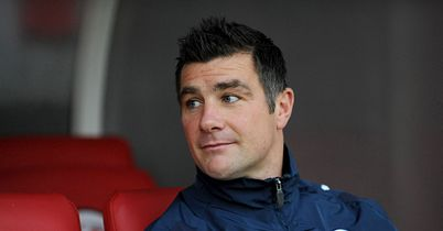 Richie Barker: Plenty of positives