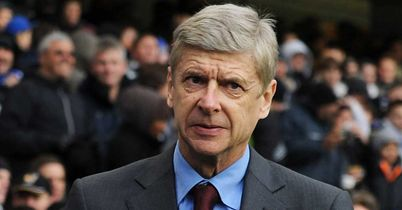 Arsene Wenger: Has let his philosophy affect the team's balance