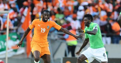 Ivory Coast seal play-off spot