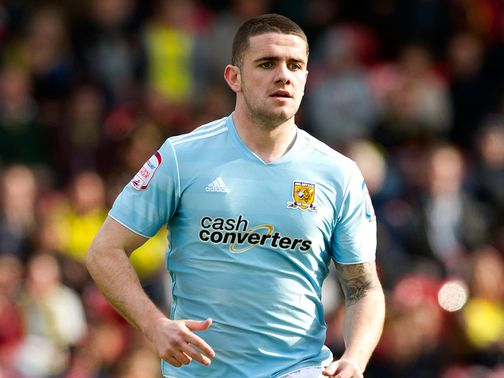 Robbie Brady: Signs a three-and-a-half year deal