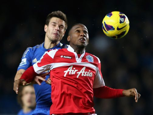 Junior Hoilett: Hoping to return