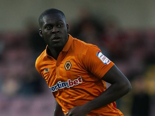 Frank Nouble: Mick McCarthy's fourth January signing completed