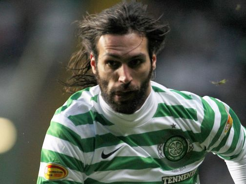 Georgios Samaras: Hopes referee is
