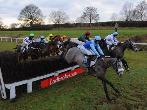 Leicester: All chase card on Wednesday