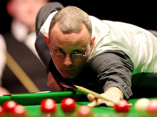 Martin Gould: Champion in Blackpool