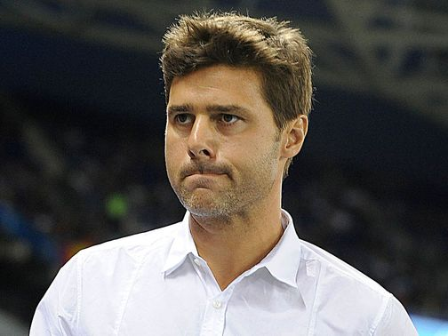 Mauricio Pochettino: Brings in his own staff