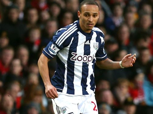 Peter Odemwingie: Wants to join QPR