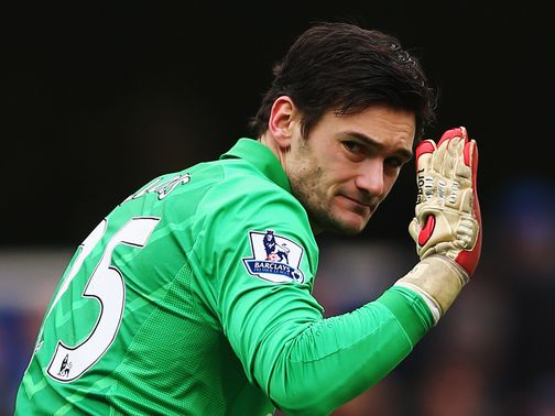 Hugo Lloris: Staying cautious despite Tottenham's position