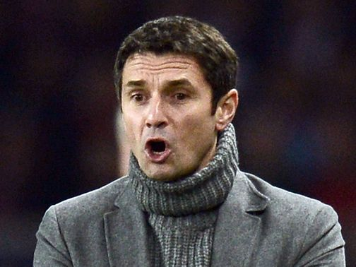 Remi Garde: Admits Bale is the man his players must stop