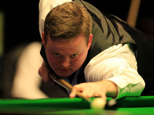 Shaun Murphy claimed a thrilling victory over John Higgins