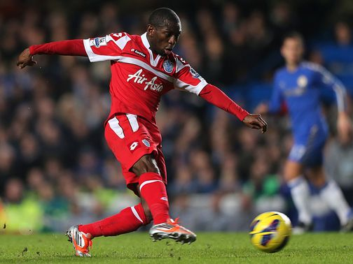 Shaun Wright-Phillips: Never stopped believing QPR could survive