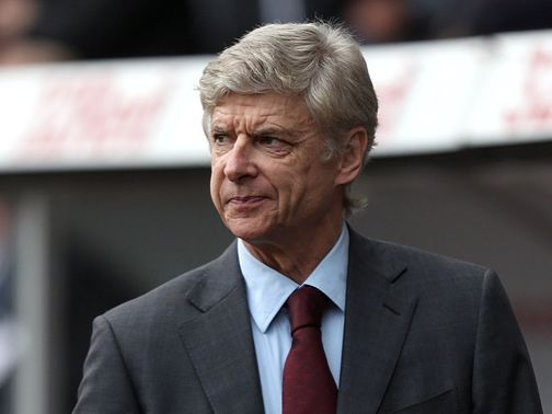 Arsene Wenger: City clash is an all or nothing showdown