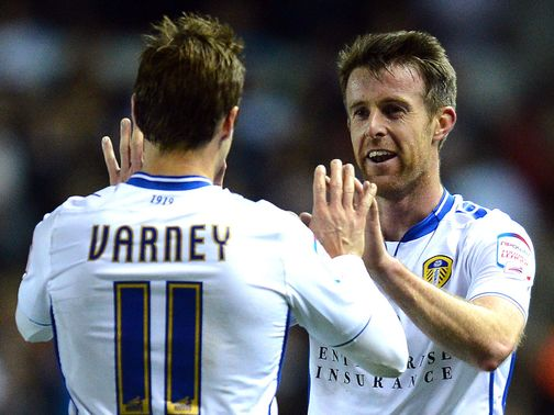 Michael Tonge: Joins Leeds