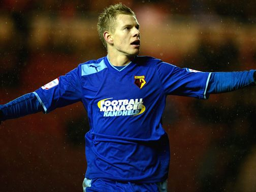 Matej Vydra: Wanted by Premier League clubs