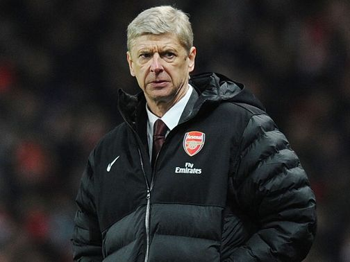 Wenger willing to spend