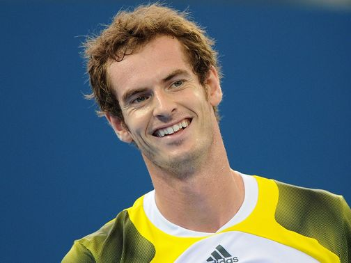 Murray: Through in Brisbane