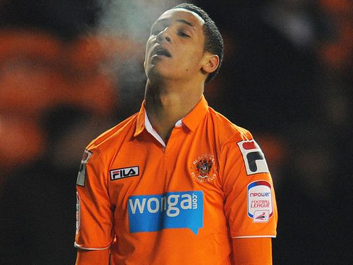 Ince: Linked with both Liverpool and Reading