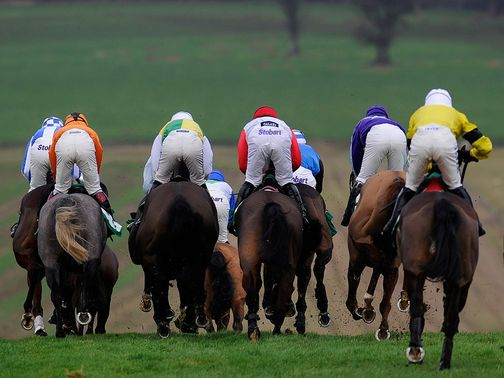 Chepstow: In the balance