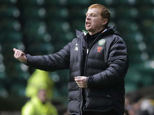 Neil Lennon: Hopeful of keeping Hooper at Celtic